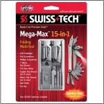 Swiss Tech Mega Max 15-in-1