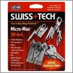 Swiss Tech Micro Max 19 in 1