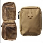 Túi 5.11 Medic Pouch - Flat Dark Earth